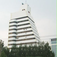 哈尔滨电视台